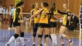 aek volley ginekon