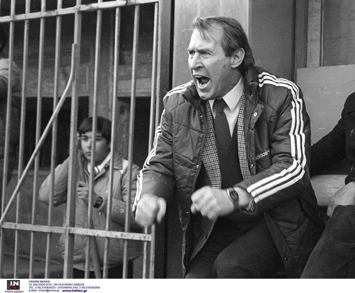 ΑΕΚ: Το αντίο του «Σέκι», του κυπελλικού προπονητή (VIDEO)