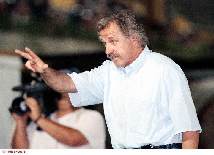 Το «κύκνειο άσμα» του Στεπάνοβιτς στην ΑΕΚ (VIDEO)