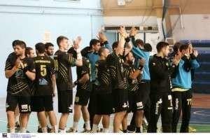 aek handball