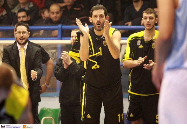Να περάσει και το εμπόδιο του Φίλιππου θέλει η ΑΕΚ (17:00, WEB RADIO enwsi.gr)