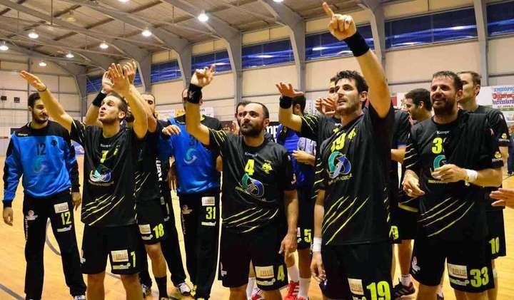 H AEK μετρά 12 νίκες σε 14 εντός έδρας ματς με τον Διομήδη