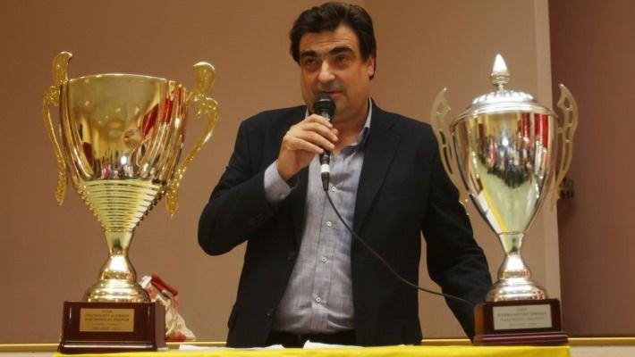 «Φτιαγμένος» για μεγάλη ΑΕΚ ο Λαζόπουλος
