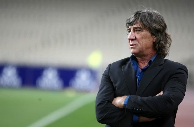 Ο Θωμάς Μαύρος στο enwsi.gr: «Θέλω να έχουμε δήμαρχο της ΑΕΚ στο νέο γήπεδο»