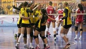 aek osfp volley ΑΕΚ Ολυμπιακός βόλεϊ γυναίκες