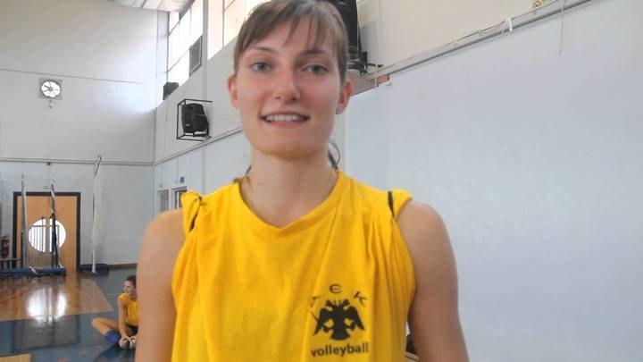 """Ιβάνοβα στο enwsi.gr: """"Ήταν μια γλυκιά αρχή"""""""