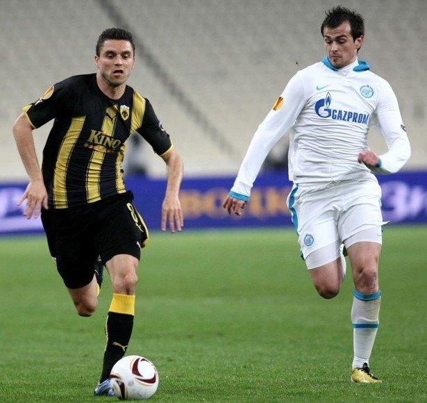«Ψημένος» για την ΑΕΚ ο Λάζοβιτς