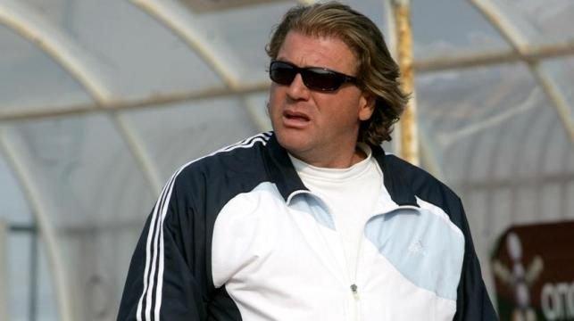Μανδραφλής: «Να γυρίσει η ΑΕΚ και να πρωταγωνιστεί»