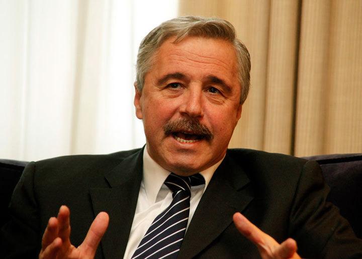 Μανιάτης (ΥΠΕΚΑ): «Εχουμε κάνει ισορροπημένη προσέγγιση για το γήπεδο της ΑΕΚ»