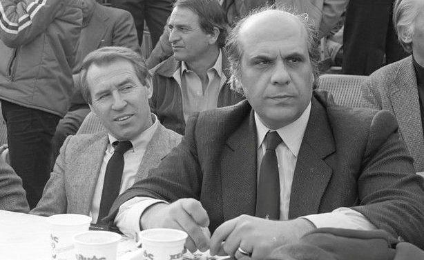 Μιχάλης Αρκάδης, ο ηγέτης/εργάτης της ΑΕΚ (ΦΩΤΟ)