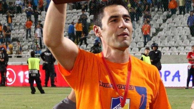 Χιώτης-Μαντούκα πήραν το Κύπελλο από τον Αραμπατζή
