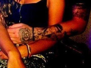Το ξεχωριστό τατουάζ του Σοϊλέδη