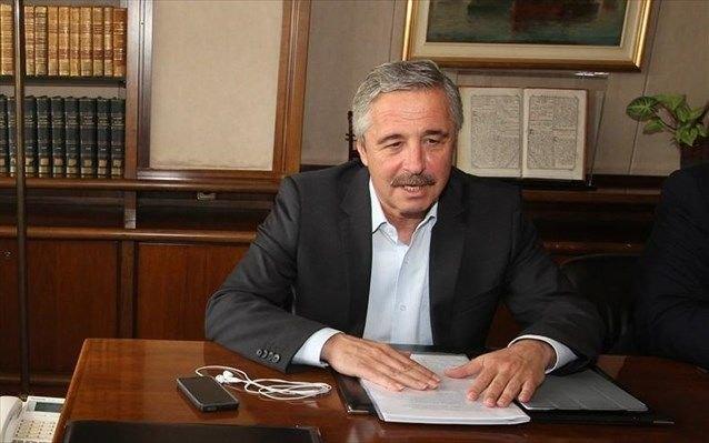 Παραμένει Υπουργός ΠΕΚΑ ο Μανιάτης