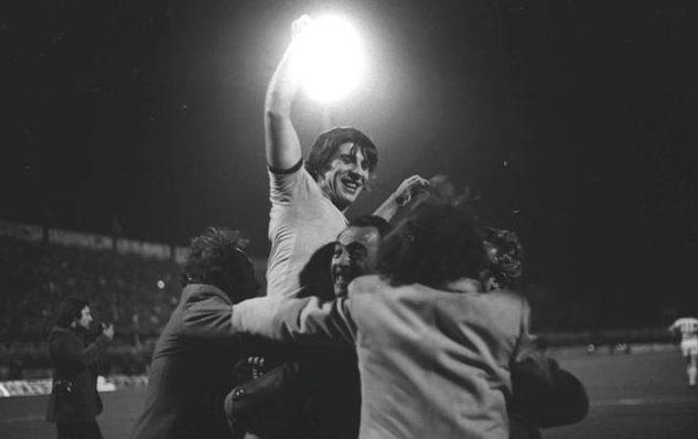 1976/77: Η πιο χρυσή σελίδα στην ιστορία της ΑΕΚ, η άνοδος στην κορυφή (ΦΩΤΟ-VIDEΟ)