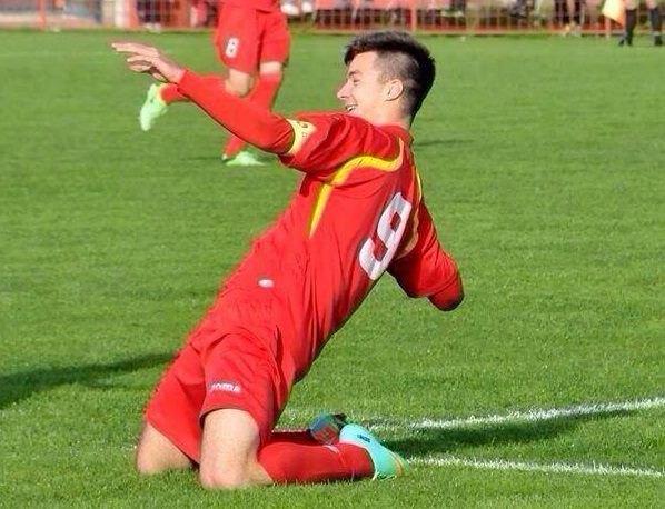 «Μακάρι να παίξω μαζί με τον Ζόριτς στην ΑΕΚ»