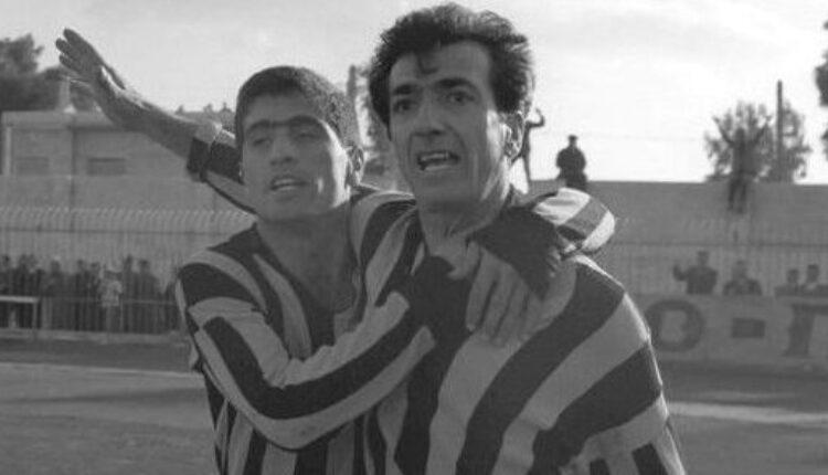 1963/64: Πρεμιέρα στην Ευρώπη και το κύπελλο (VIDEO)