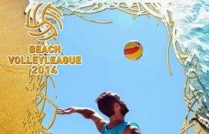 Beach Volleyleague 2014