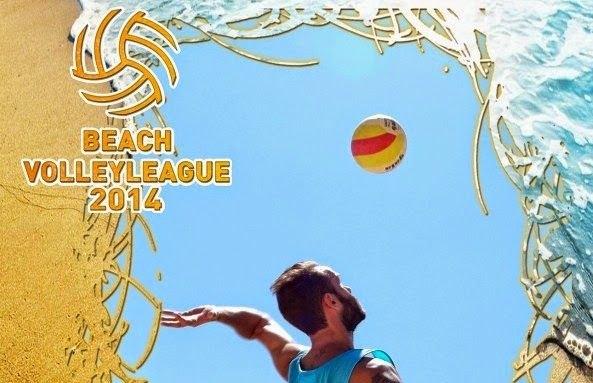 Πήγαν μέχρι τα προημιτελικά οι Αλεξίου-Τοκάνης στο Beach Volleyleague