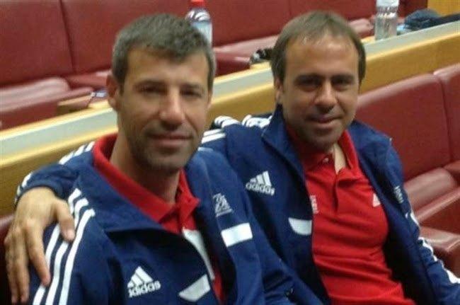 Με εμπειρία και δίπλωμα UEFA Pro ενισχύεται η Κ-20