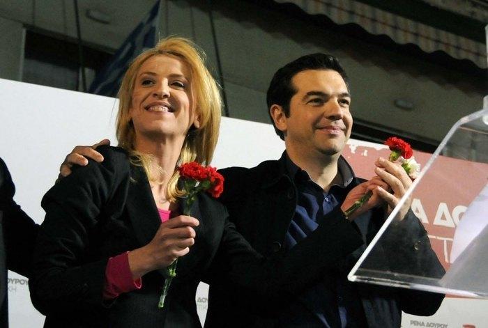 """Εμπόδια από το ΣΥΡΙΖΑ (και) στην ανακαίνιση του """"Απόστολος Νικολαΐδης"""""""