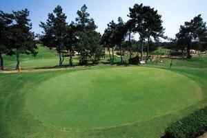 golf Γλυφάδα γκολφ ΑΕΚ