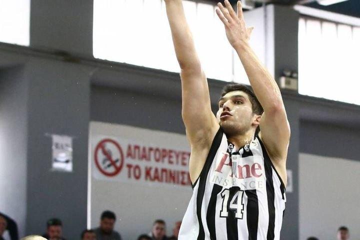 Ο Κασελάκης στη λίστα της ΑΕΚ