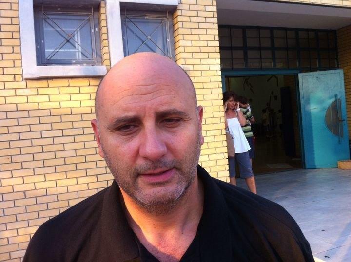 Ρουμελιώτης στο enwsi.gr: «Ενάντια στην λογική μου, για τα παιδιά της κερκίδας» (VIDEO)