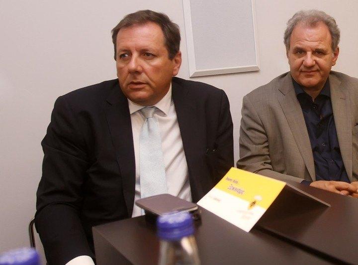 Σημαντική πρωτοβουλία του Αγγελόπουλου, για την στήριξη της νέας ΚΑΕ ΑΕΚ