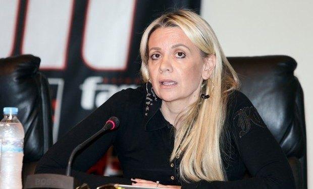 Παρούσα η ΑΕΚ στο διεθνές συνέδριο για τον ρατσισμό και το ποδόσφαιρο