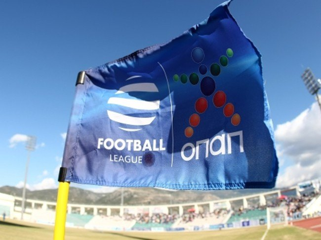 «Καλή αρχή» από τον ΠΣΑΠ στην Football League