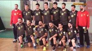 handball aek