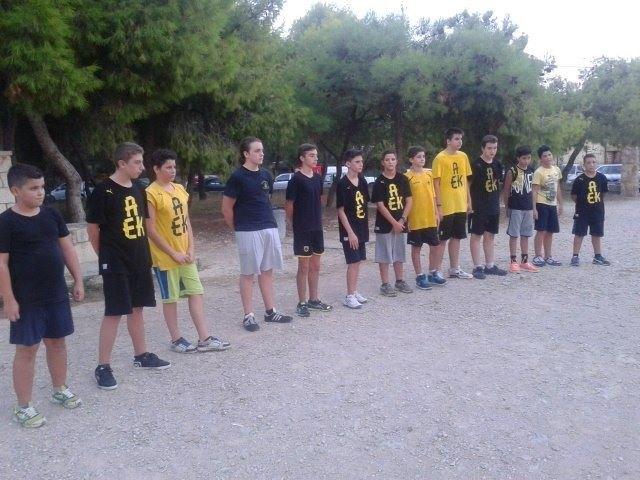 Παιδομάζωμα στις Ακαδημίες χάντμπολ για το… μέλλον της ΑΕΚ