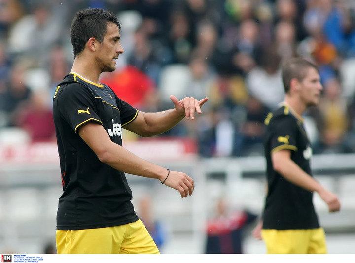 Την κορυφαία άμυνα στο Κύπελλο έχει η ΑΕΚ με 360 λεπτά στο… μηδέν