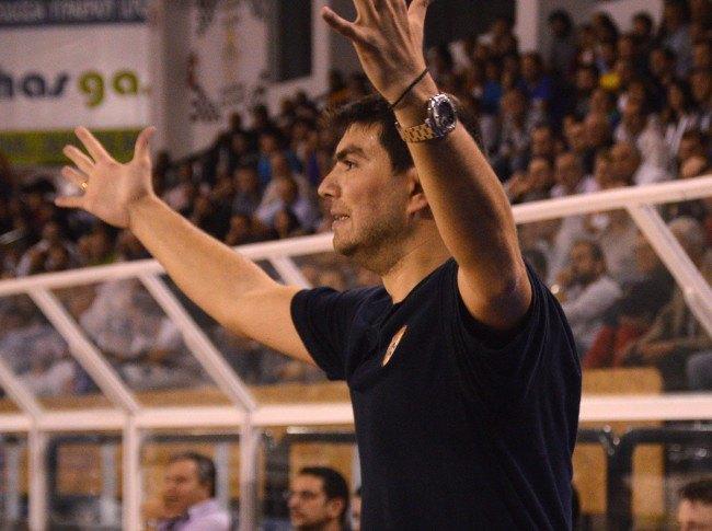 """Μαρκόπουλος: """"Δύσκολος δρόμος η ΑΕΚ αλλά θα τον διαβούμε"""""""