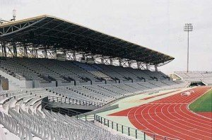 pampeloponisiako stadio patra