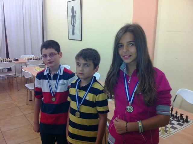 Ασημένιο μετάλλιο ο Κράλλης στη Νίκαια