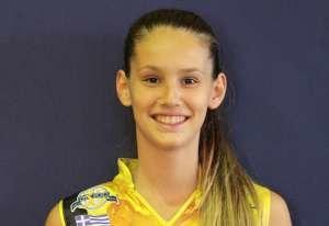 Πρεμιέρα για την 15χρονη Τοντάι στο πρωτάθλημα