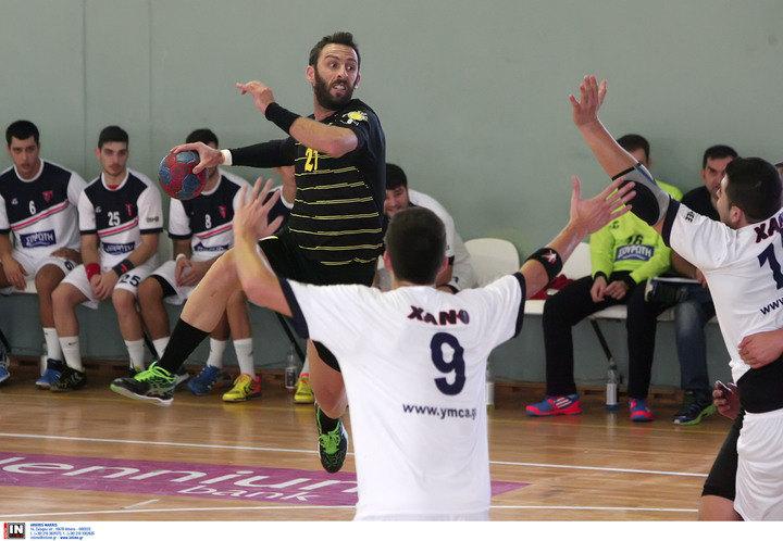 Τσαούσης στο blog του στο enwsi.gr: «Θα κάνουμε τα πάντα για τη νίκη με ΠΑΟΚ»