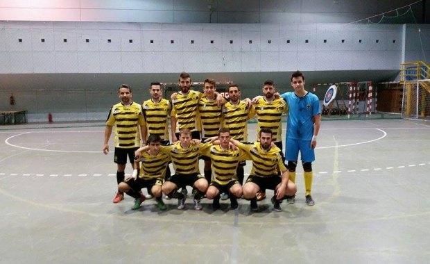Τη Δευτέρα με το Νέο Ικόνιο, το futsal της ΑΕΚ