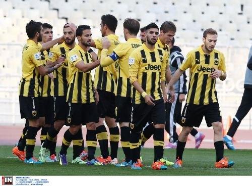 Στο μικροσκόπιο του enwsi.gr, οι 21 «κιτρινόμαυροι» που έπαιξαν στο ματς με ΠΑΟ