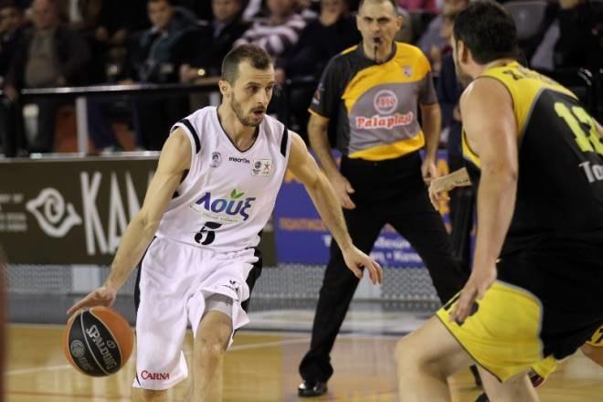 Αργυρόπουλος: «Νίκη και με την ΑΕΚ μέσα στο ΟΑΚΑ»