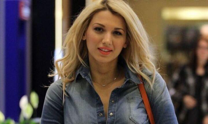 Κωνσταντίνα Σπυροπούλου: Αυτός είναι ο νέος επιχειρηματίας σύντροφός της (ΦΩΤΟ)
