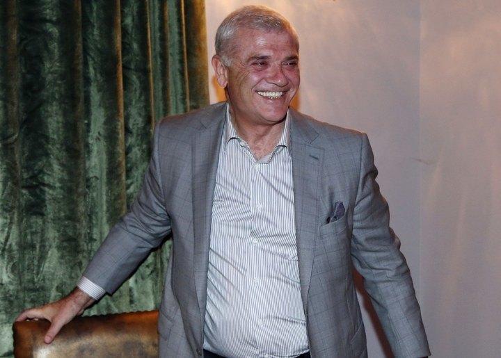 Μελισσανίδης: «Στην ΑΕΚ είμαστε μια οικογένεια»