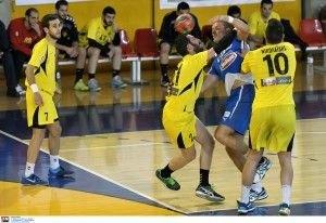 poseidwnas loutrakiou handball tsaousis