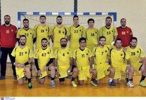 omada handball paiktes