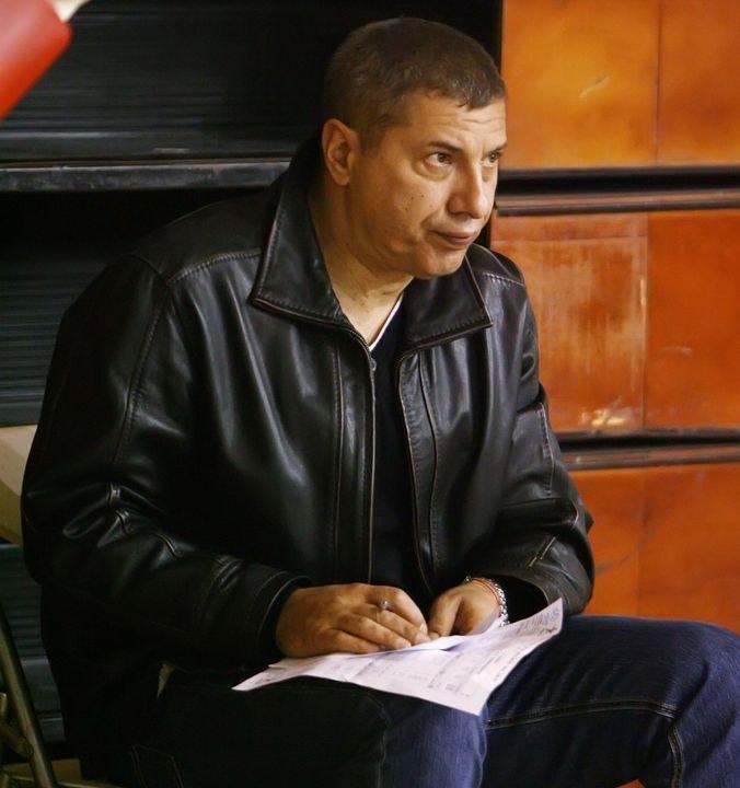 Κριστόφ: «Αύριο πιάνω δουλειά η κατάσταση δεν αλλάζει σε δυο μέρες»