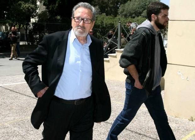 Ανατολιωτάκης: «Ο Μελισσανίδης μου είπε μην με ανακατεύετε με την Ερασιτεχνική ΑΕΚ»