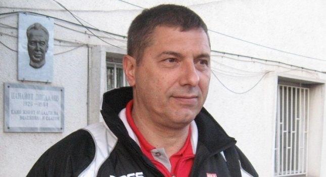 """Ο Πλάμεν Κριστόφ είναι ο """"έκλεκτος"""" για την τεχνική ηγεσία της ΑΕΚ στο βόλεϊ"""