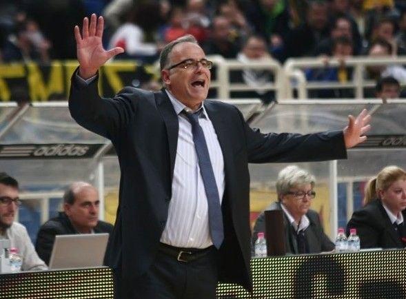Σκουρτόπουλος: «Σε 2-3 χρόνια η ΑΕΚ θα πρωταγωνιστεί»