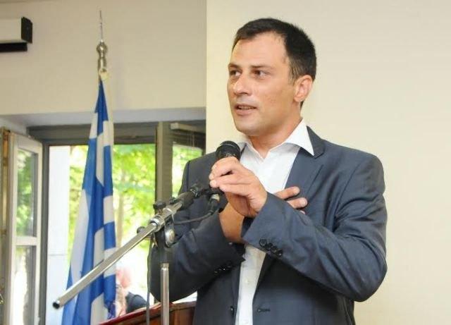 Ο Βασιλόπουλος έδειξε (ξανά) αρνητικός στο σχέδιο Μελισσανίδη για γήπεδο της ΑΕΚ